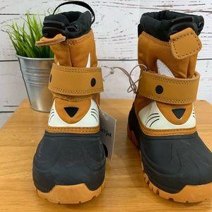 Cat & Jack Snow Boots